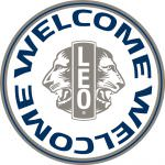 Leos Welcome Logo final