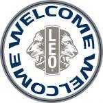 Leos Welcome Logo final